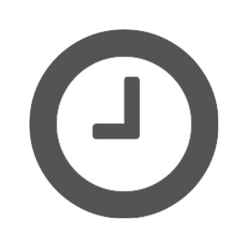 Pictogramă ceas