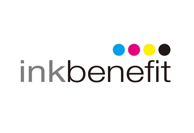 Inkbenefit Logo