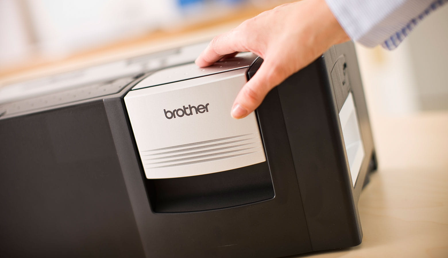 brother explore our printer products