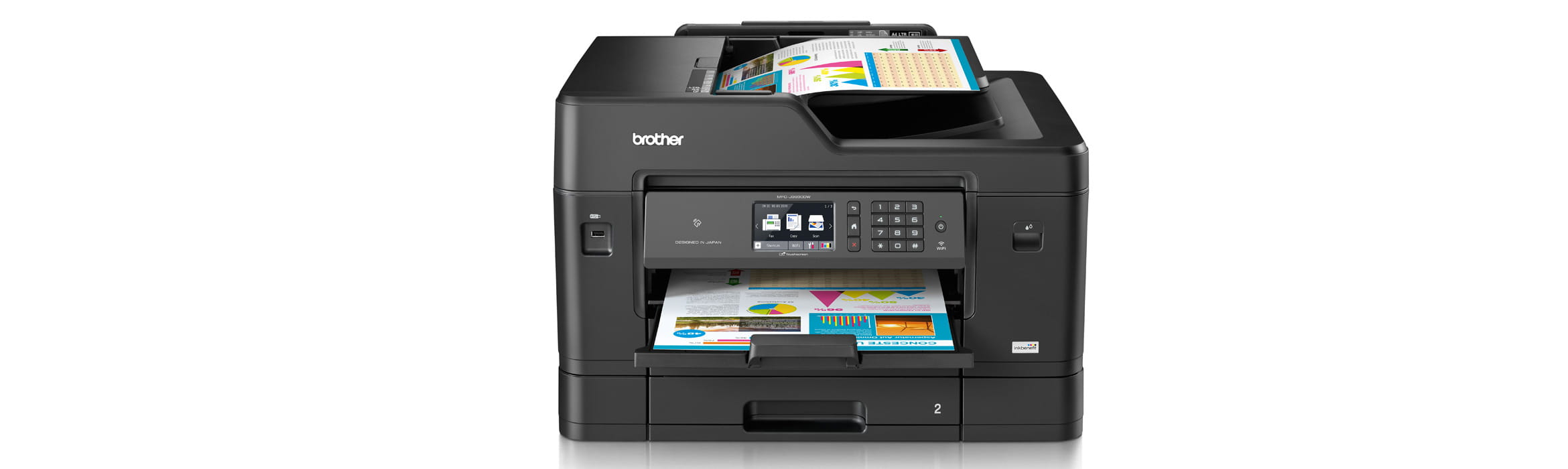 Brother-MFC-J3930DW-printer-only
