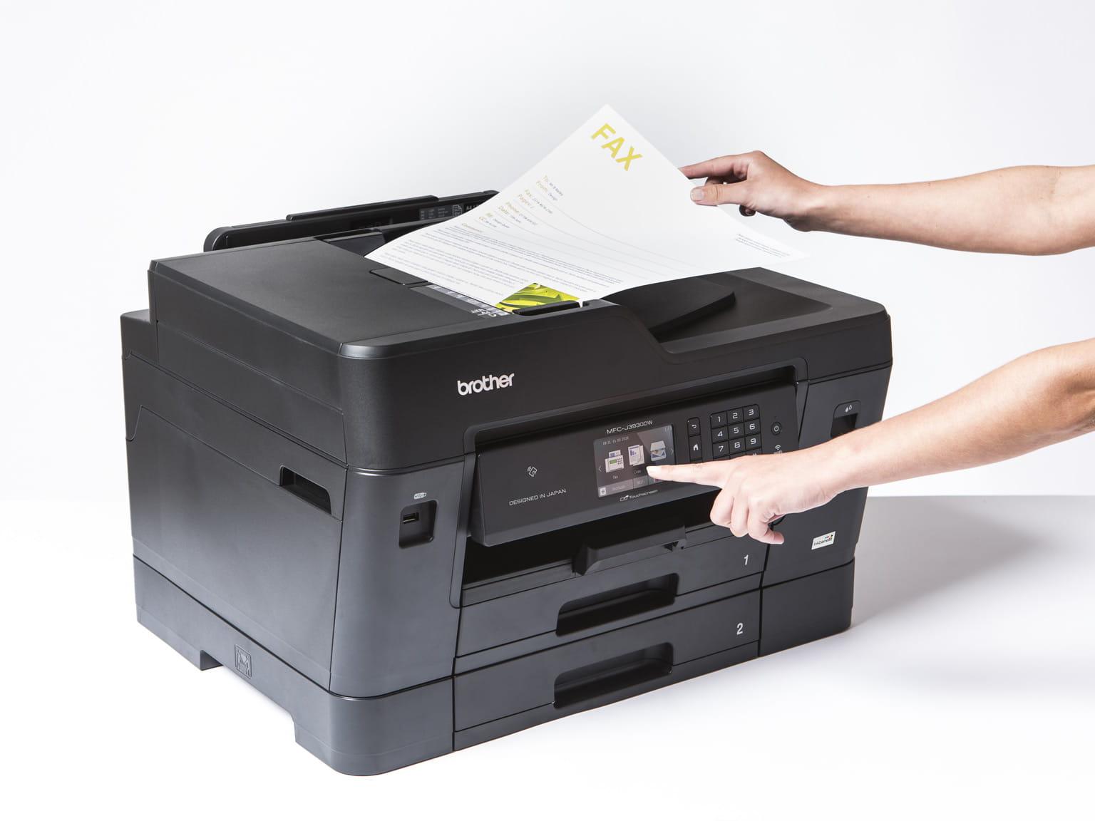 Brother-MFC-J3930DW-printer