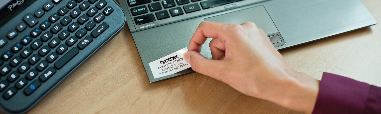 Imprimante de etichete birouri mici