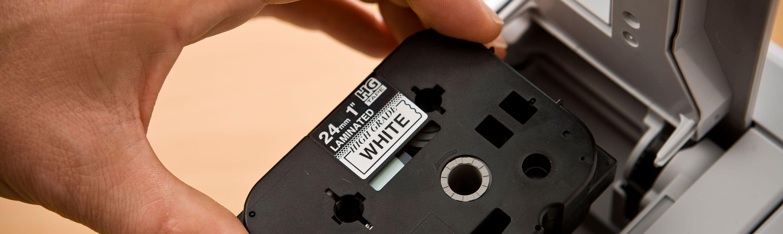 Consumabile imprimante de etichete