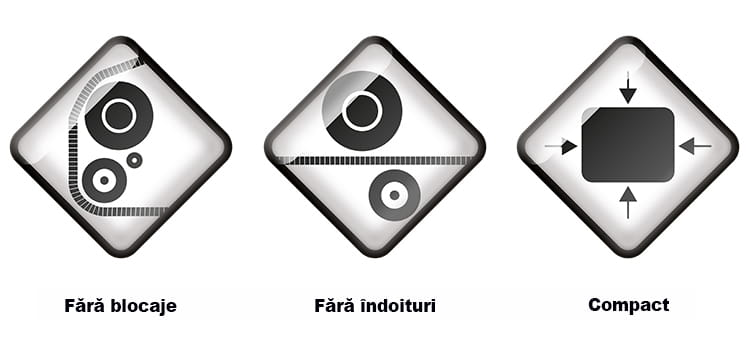 Tonerbenefit Home User icons