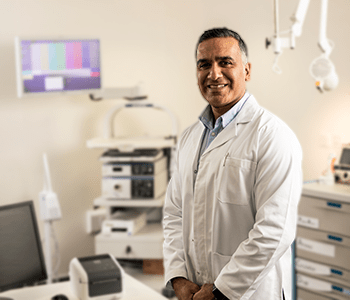 Intro sistem medical