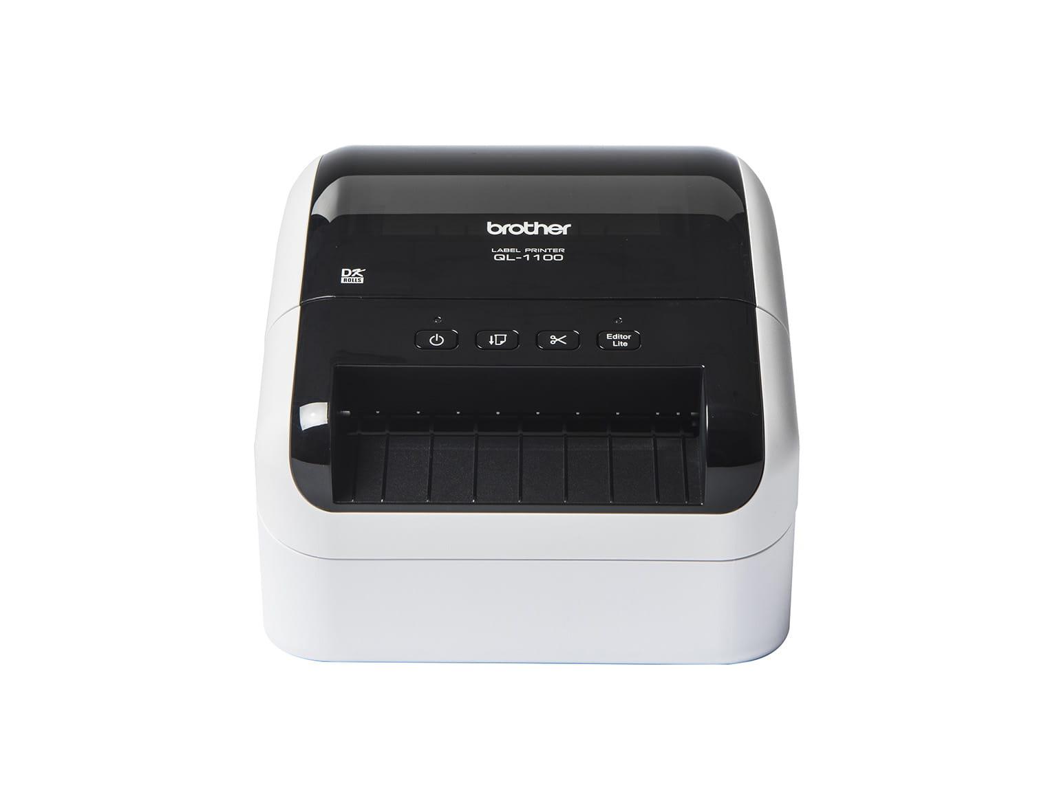 Gama de imprimante de etichete Brother QL-1100