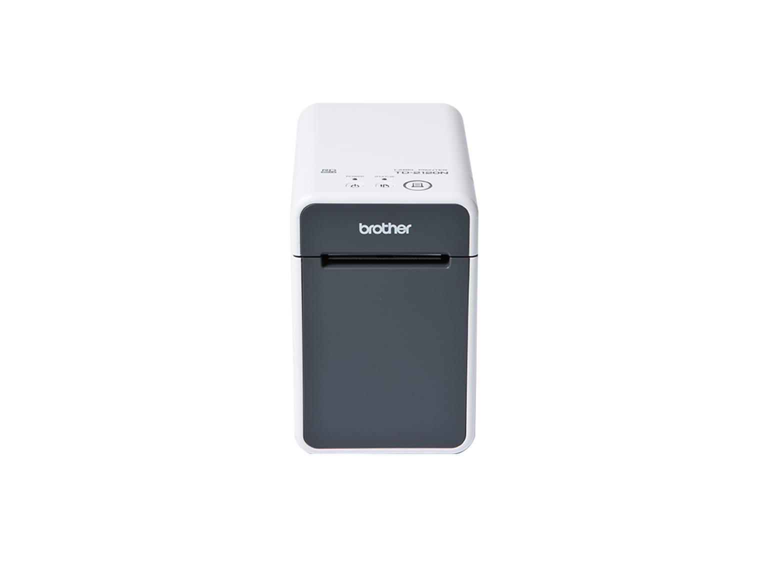 Brother TD-2000 series label printer