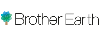 Brother Earth Logo