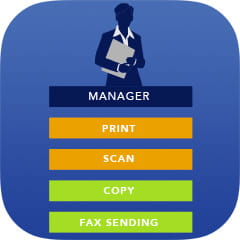 Print Management Secure Function