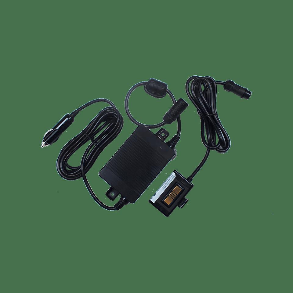 Kit de înlocuire a bateriei cu conectare la priza de mașină Brother PA-BEK-001CG