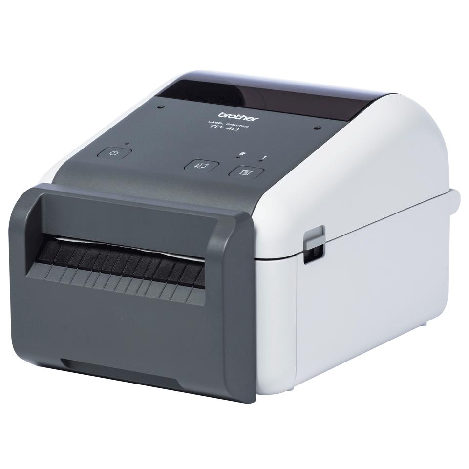 Cutter de etichete Brother PA-CU-001 pentru gama TD-4D series 2
