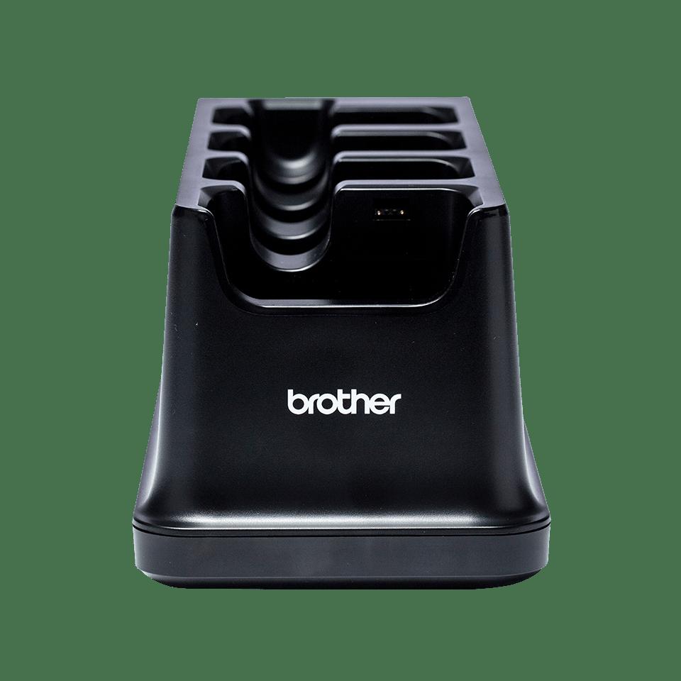 Suport de încărcare pentru patru dispozitive Brother PA-4CR-001