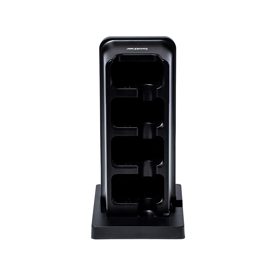 Suport de încărcare pentru patru dispozitive Brother PA-4CR-001 4
