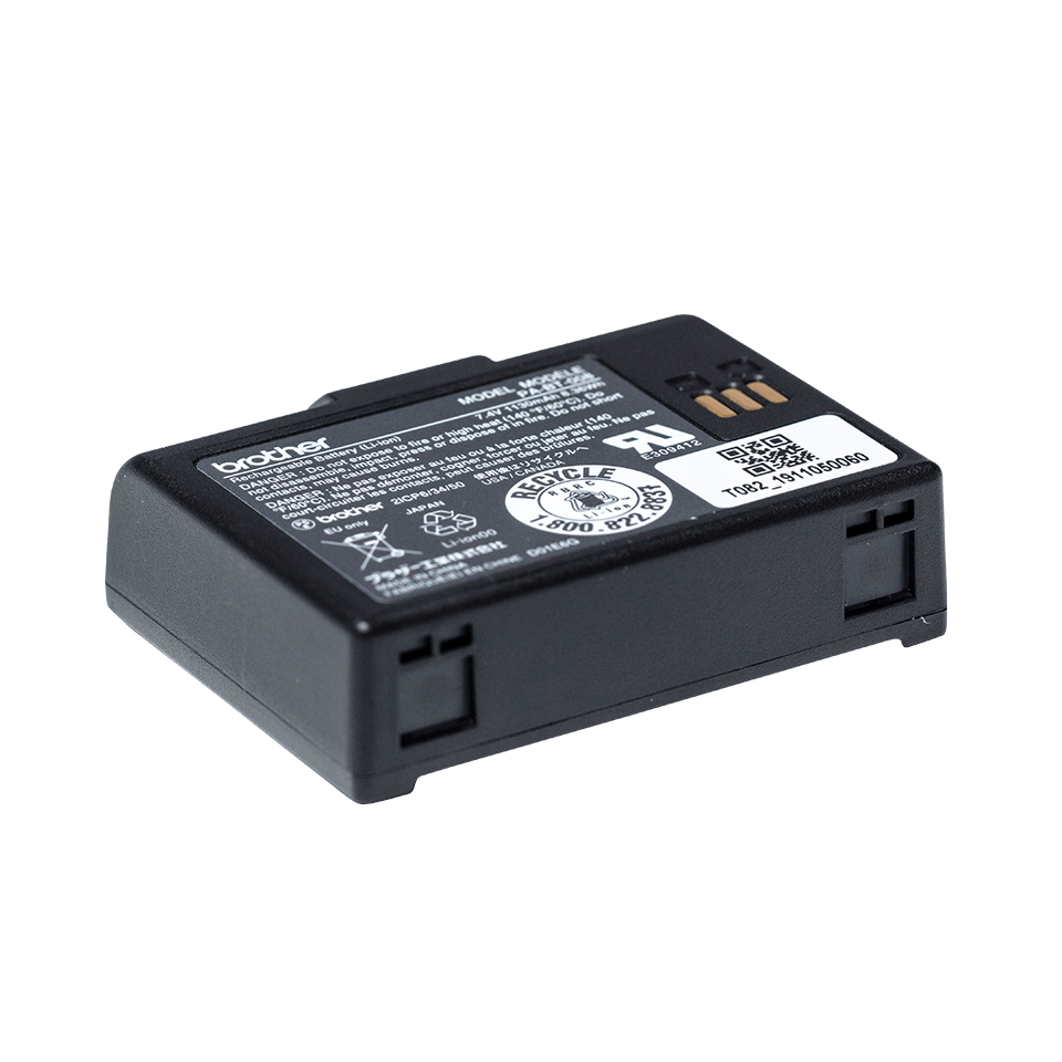 Acumulator Li-ion Brother PA-BT-008