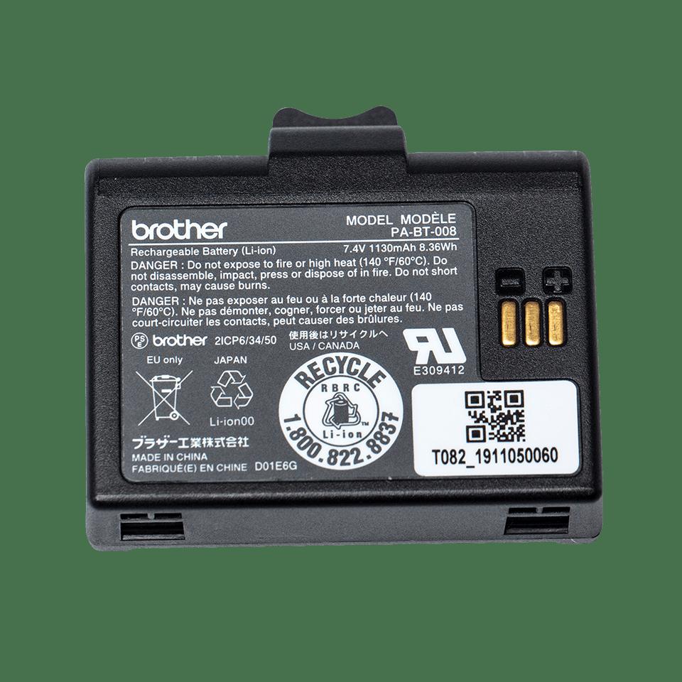 Acumulator Li-ion Brother PA-BT-008 2