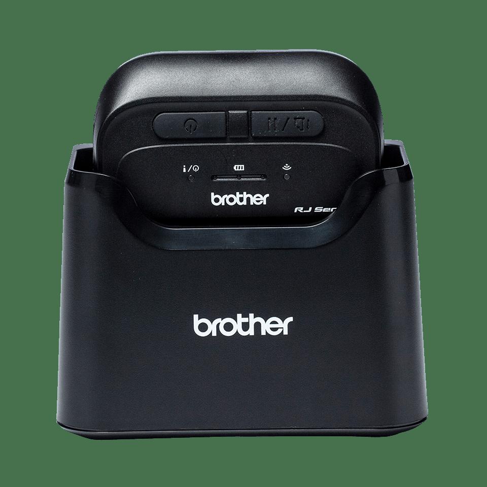 Suport de încărcare pentru un singur echipament Brother PA-CR-004 3