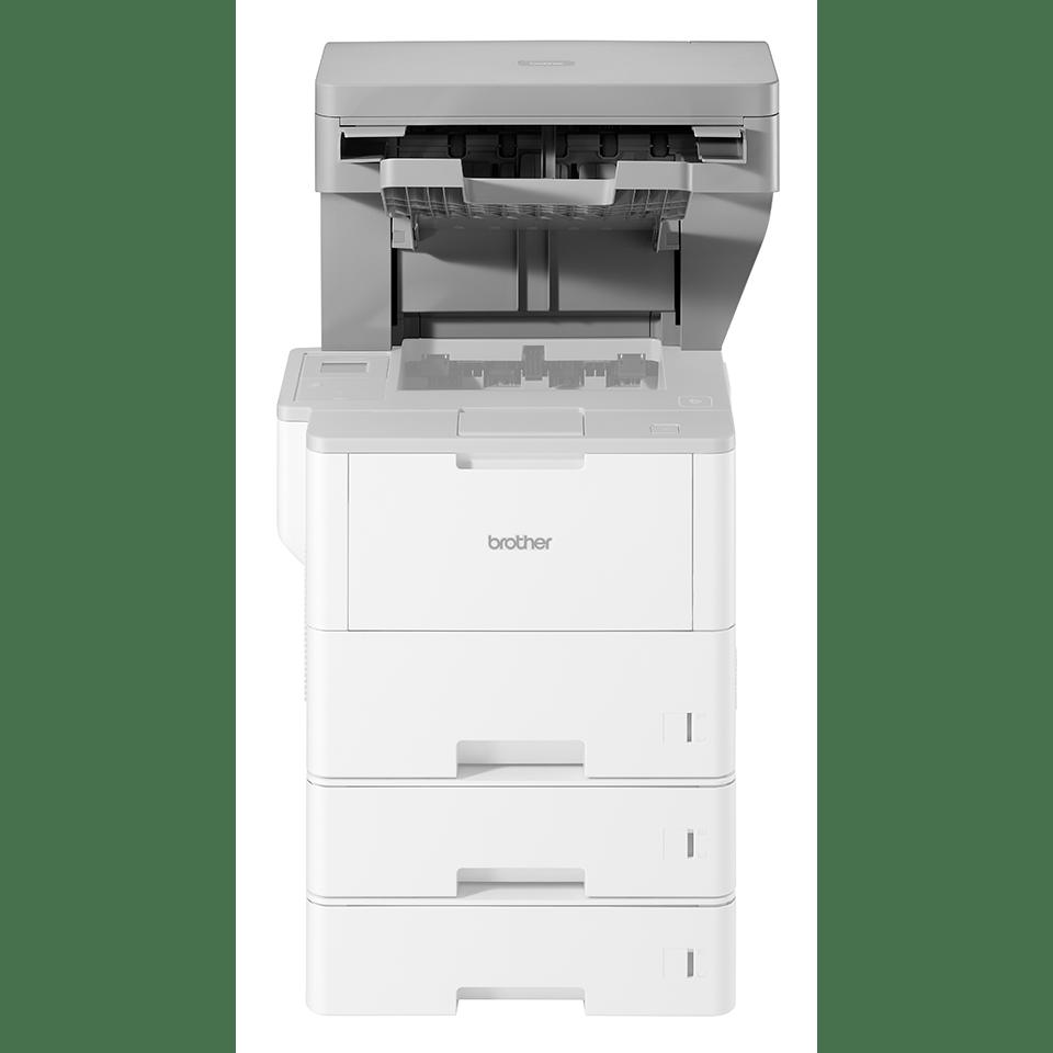 Brother SF-4000 finisher cu capsare pentru imprimantă laser 4