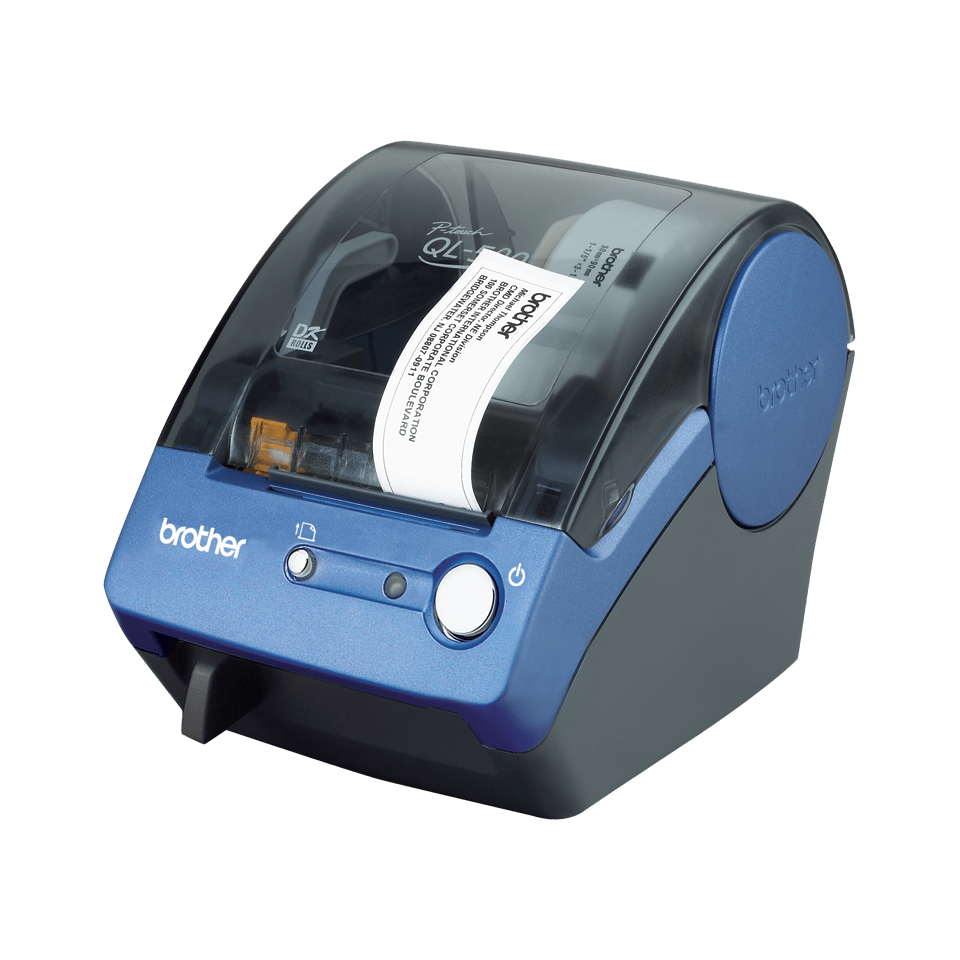 QL-500 0