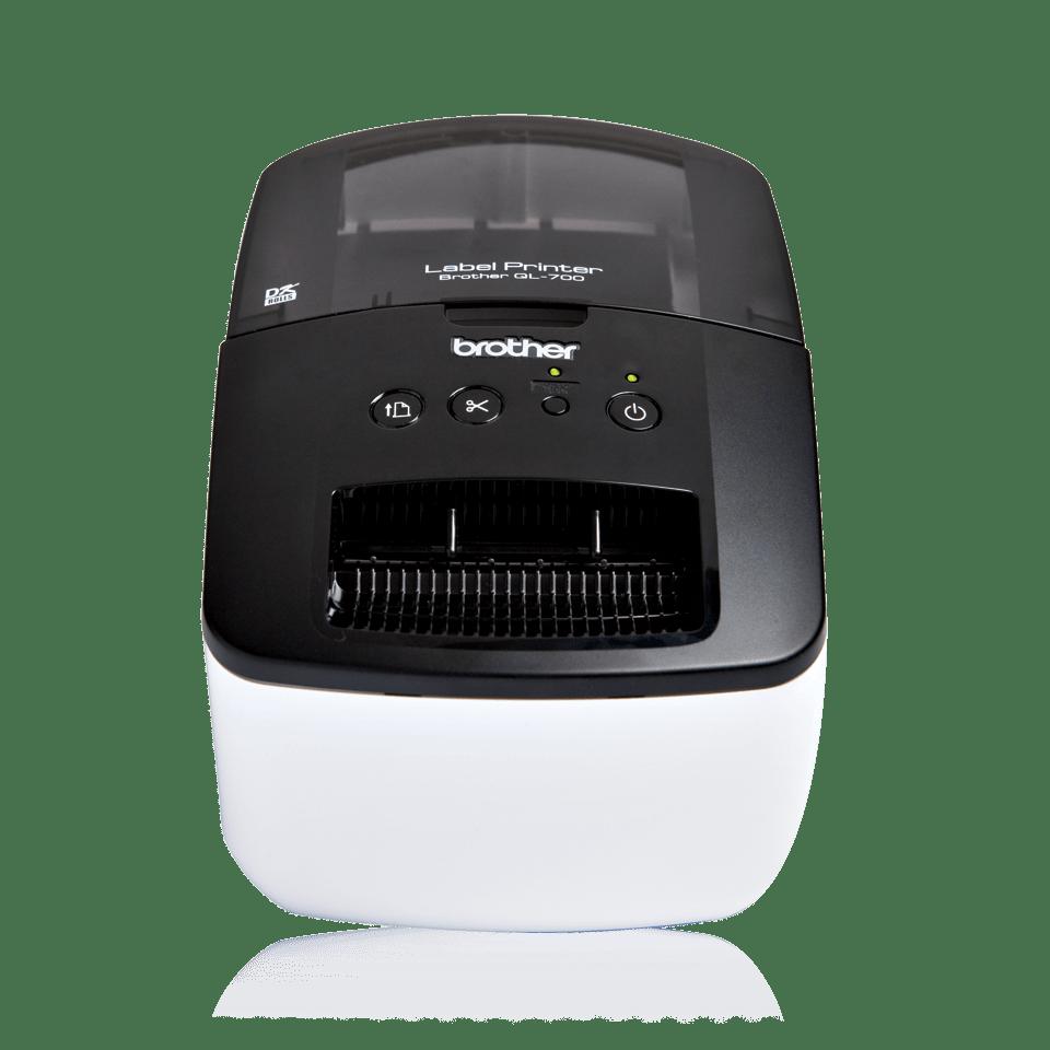 QL-700 frontal