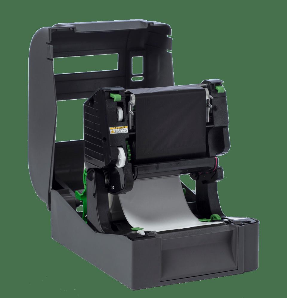 TD-4420TN imprimantă de etichete desktop cu transfer termic 4