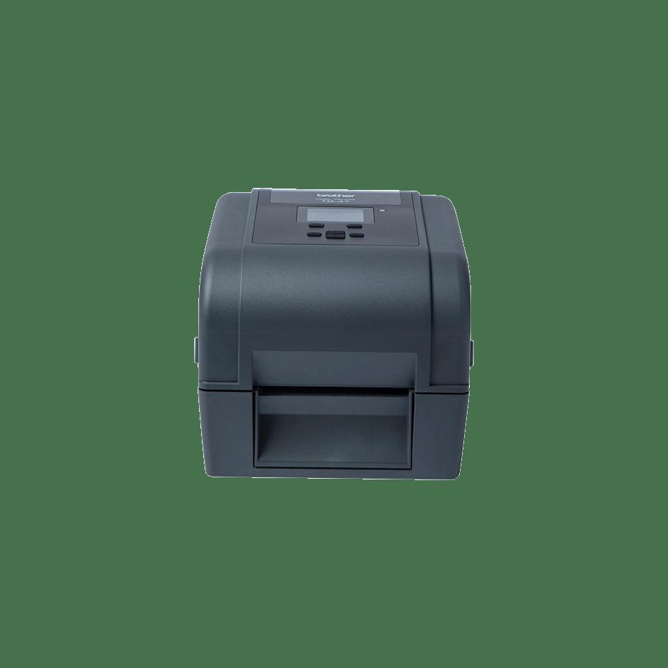 Imprimantă de etichete TD4650TNWBR din față