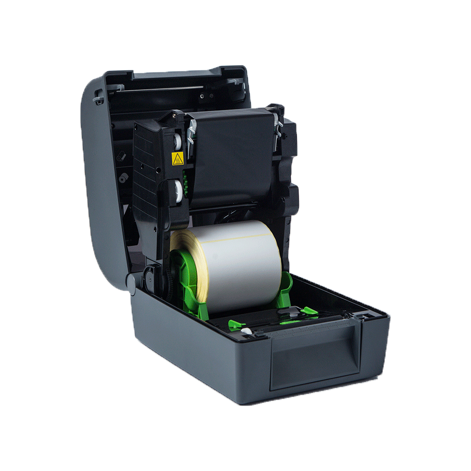 Imprimantă de etichete desktop Brother TD-4650TNWBR 4