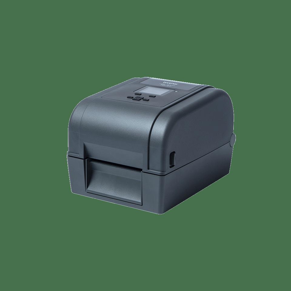 Imprimantă de etichete desktop Brother TD-4650TNWBR 2