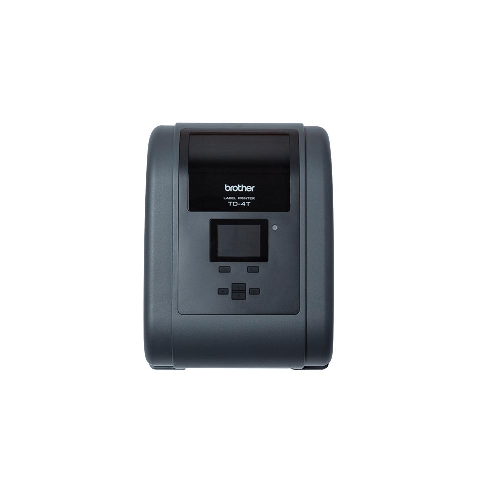 Imprimantă de etichete desktop Brother TD-4650TNWBR 5