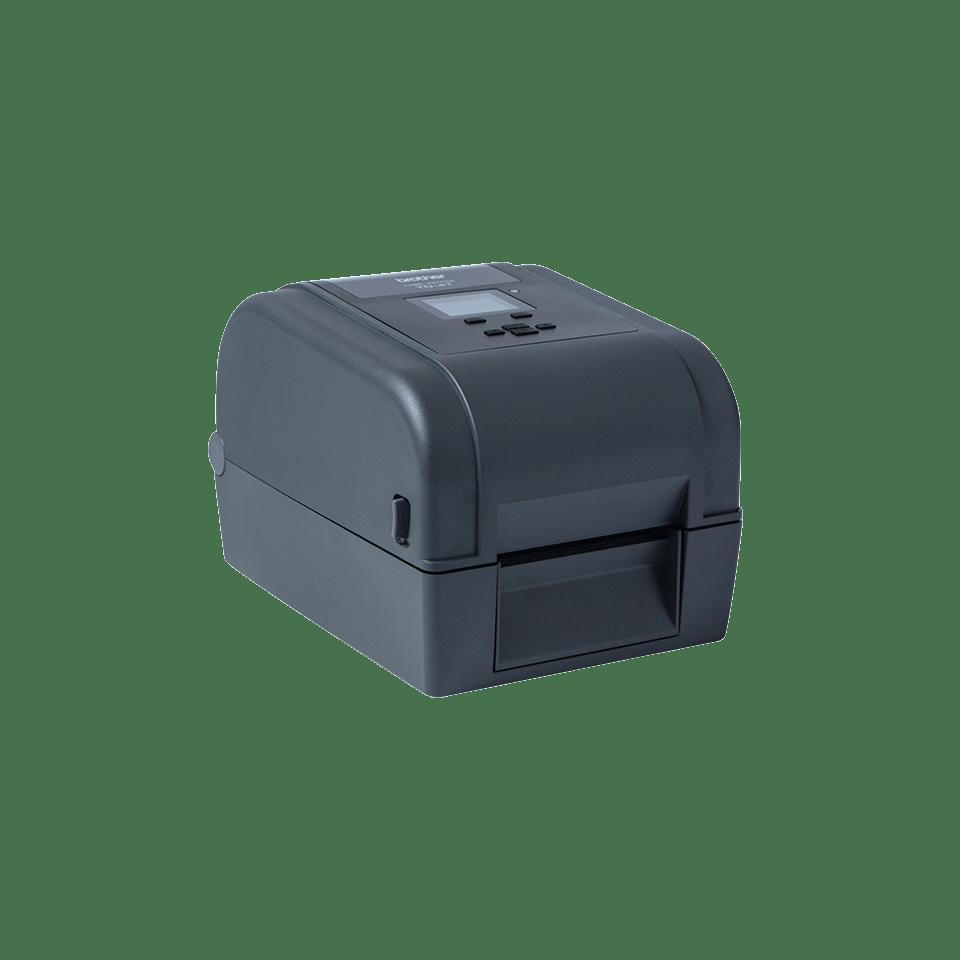 Imprimantă de etichete de birou Brother TD-4750TNWBR