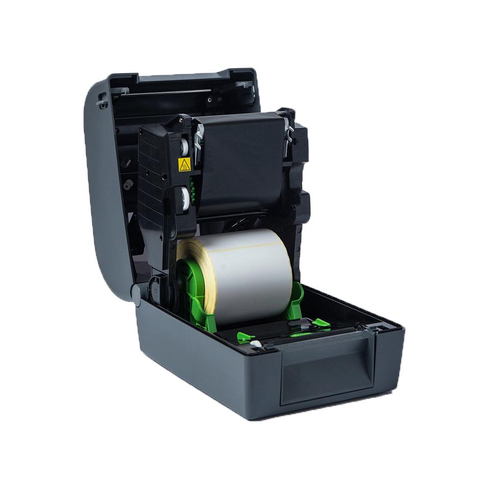 Imprimantă de etichete de birou Brother TD-4750TNWBR 4