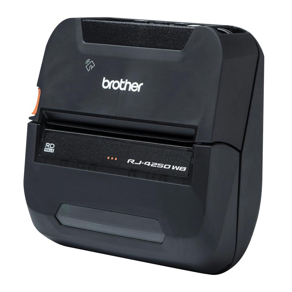 """Imprimantă mobilă robustă de 4"""" RJ-4250WB 2"""