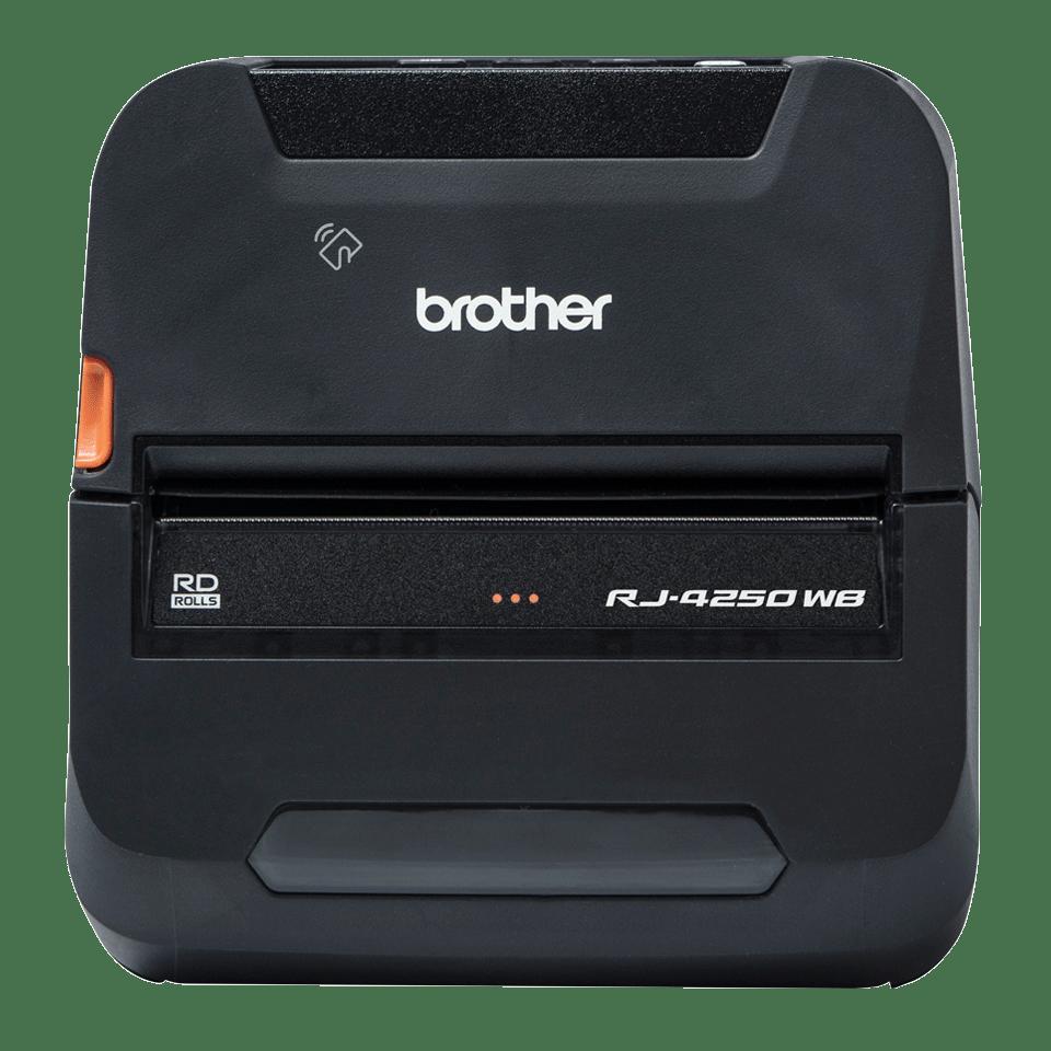 """Imprimantă mobilă robustă de 4"""" RJ-4250WB"""