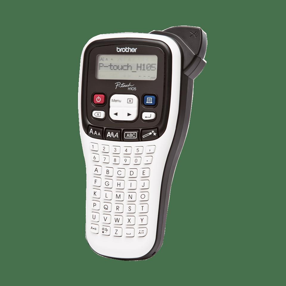 PT-H105BW 3