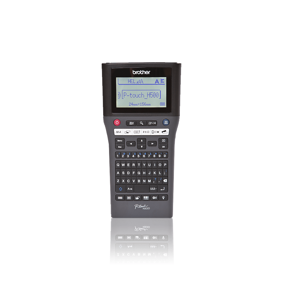PT-H500 2
