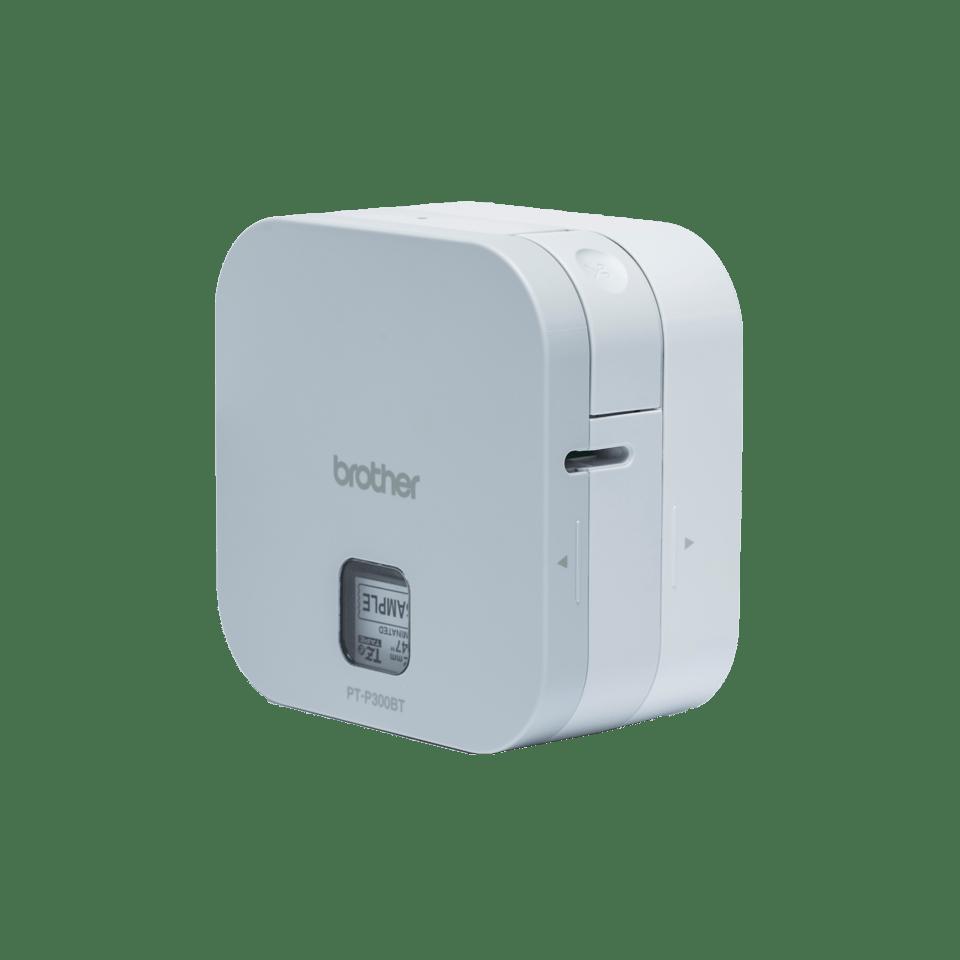 PT-P300BT P-touch CUBE 3
