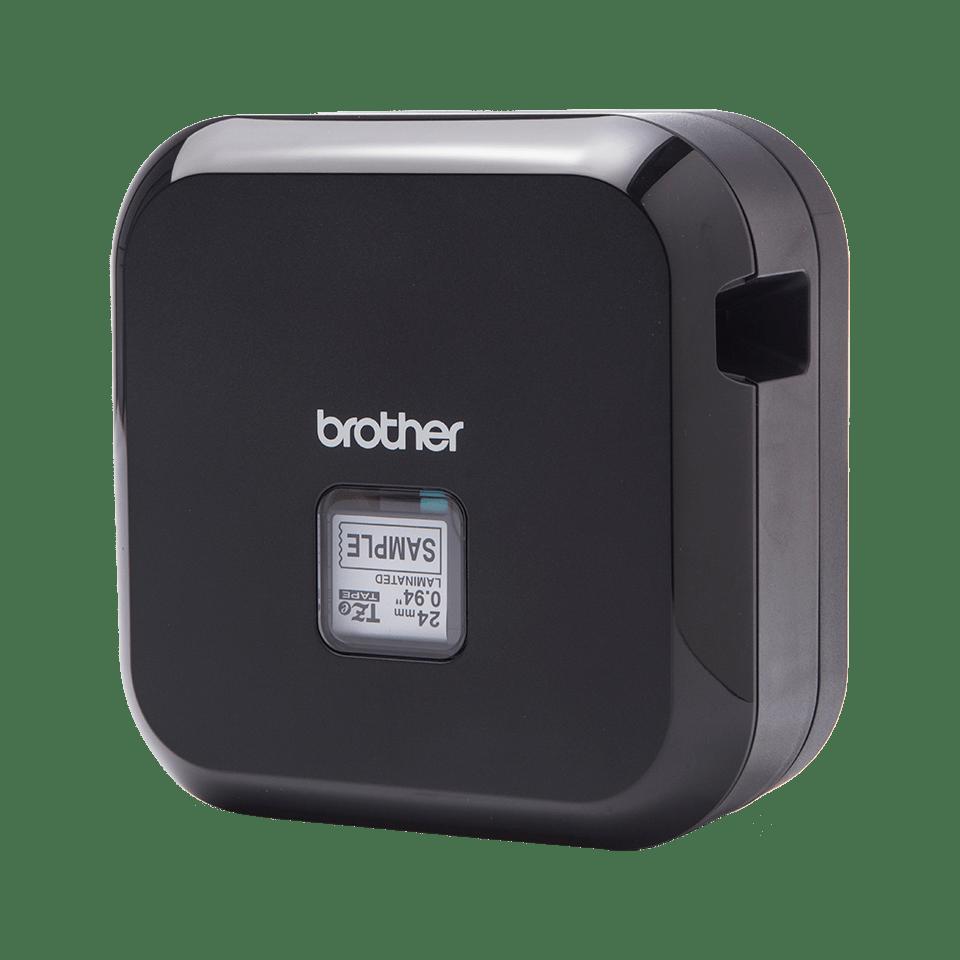 P-touch CUBE Plus imprimantă de etichete cu Bluetooth și acumulator 3
