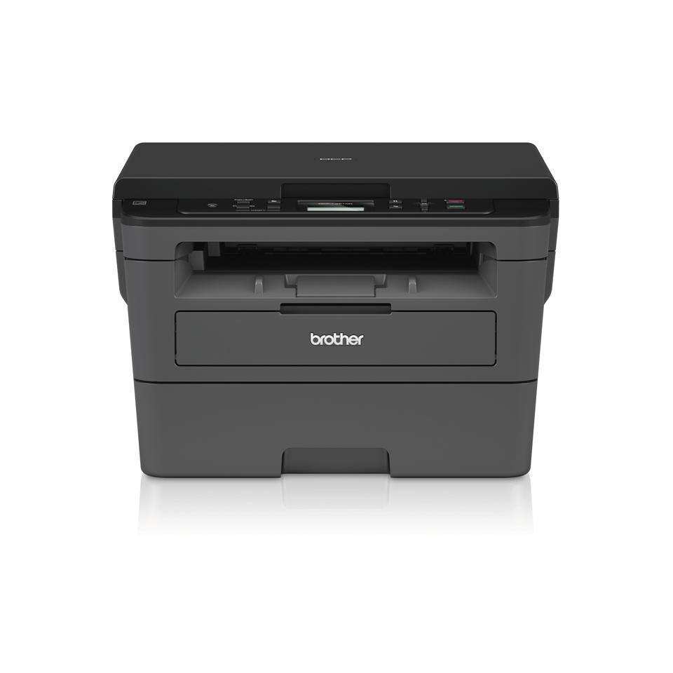 DCP-L2512D Imprimantă lase mono compactă 3-în-1