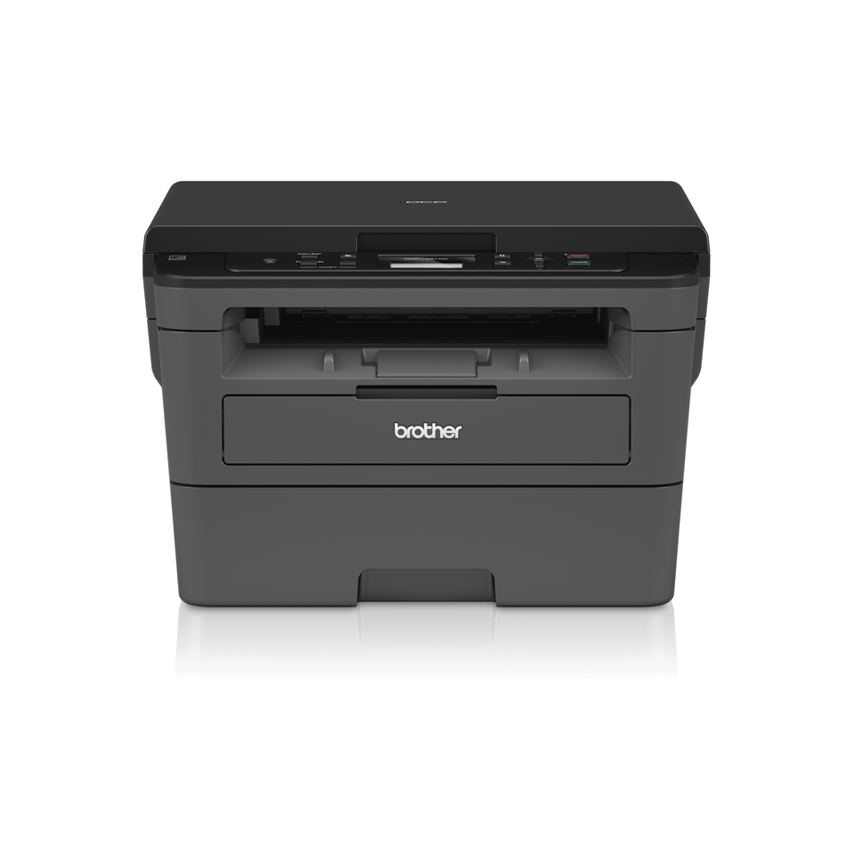 Imprimantă lase mono compactă 3-în-1 DCP-L2512D 2
