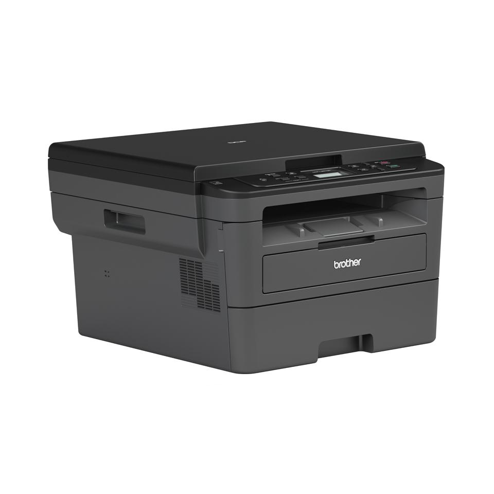 Imprimantă lase mono compactă 3-în-1 DCP-L2512D 3