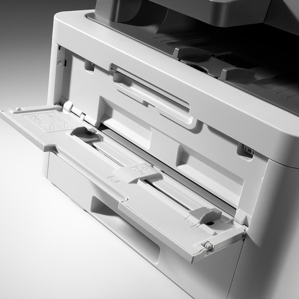 Multifuncțional 3-în-1 color cu wireless DCP-L3510CDW 4