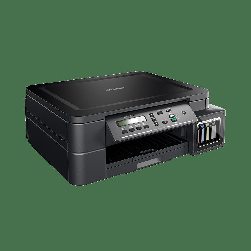 DCP-T310 InkBenefit Plus 3-în-1 echipament inkjet color