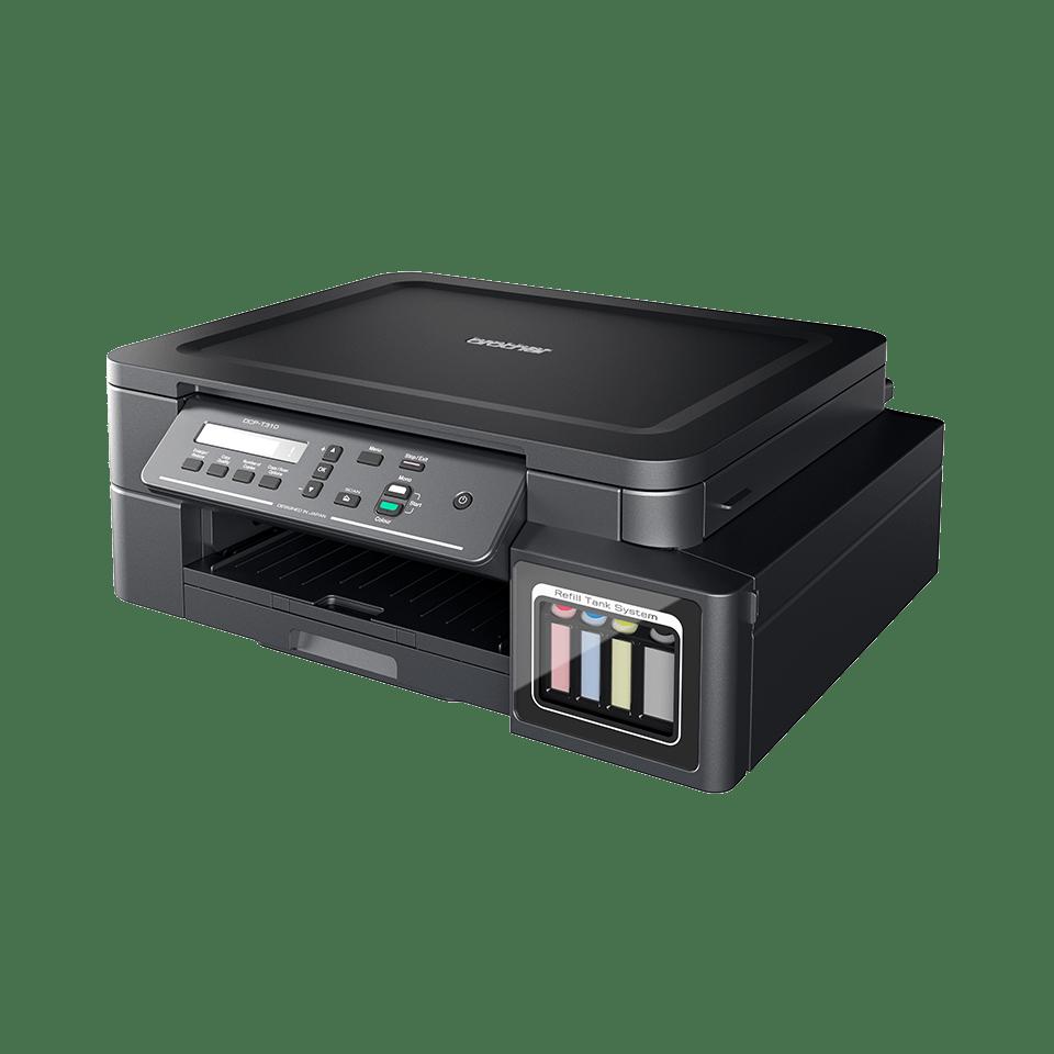 Echipament inkjet color Brother DCP-T310 InkBenefit Plus 3-în-1 2