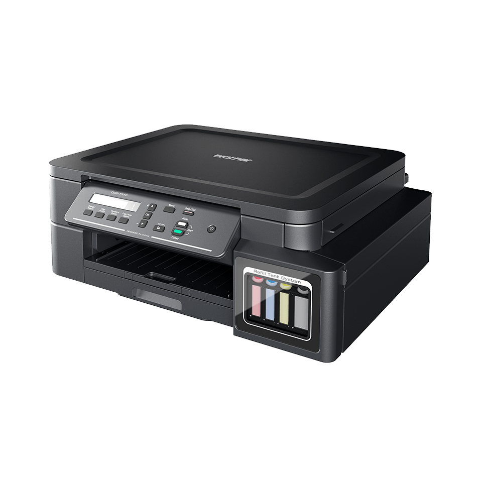 DCP-T310 InkBenefit Plus 3-în-1 echipament inkjet color 2