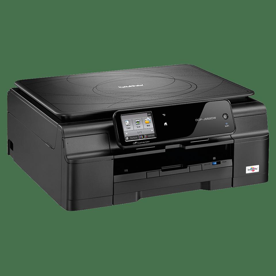 Echipament inkjet color DCP-J552DW 3
