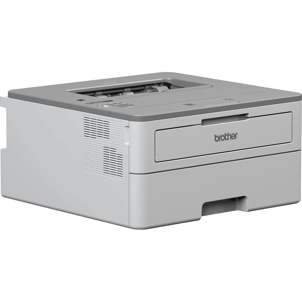 HL-B2080DW cu rețea cu fir & wireless Imprimantă laser mono compactă TonerBenefit  3
