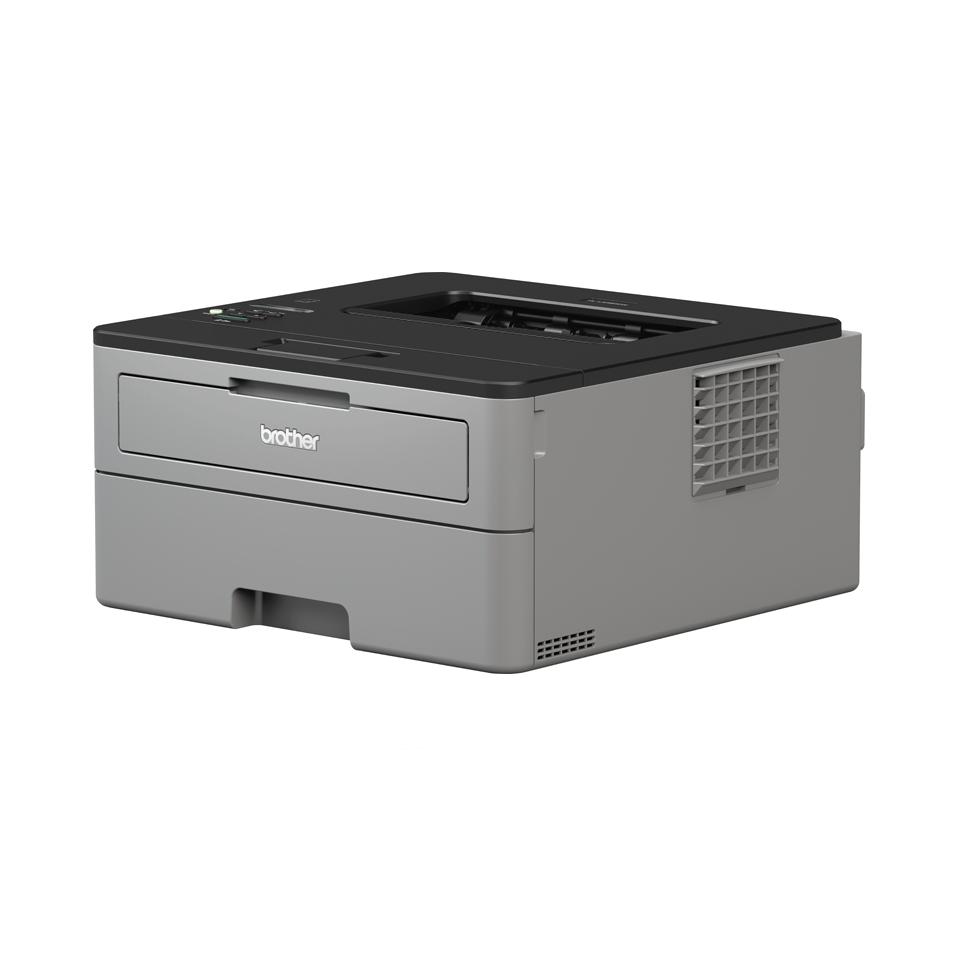 HL-L2352DW Imprimantă laser mono compactă cu wireless 2
