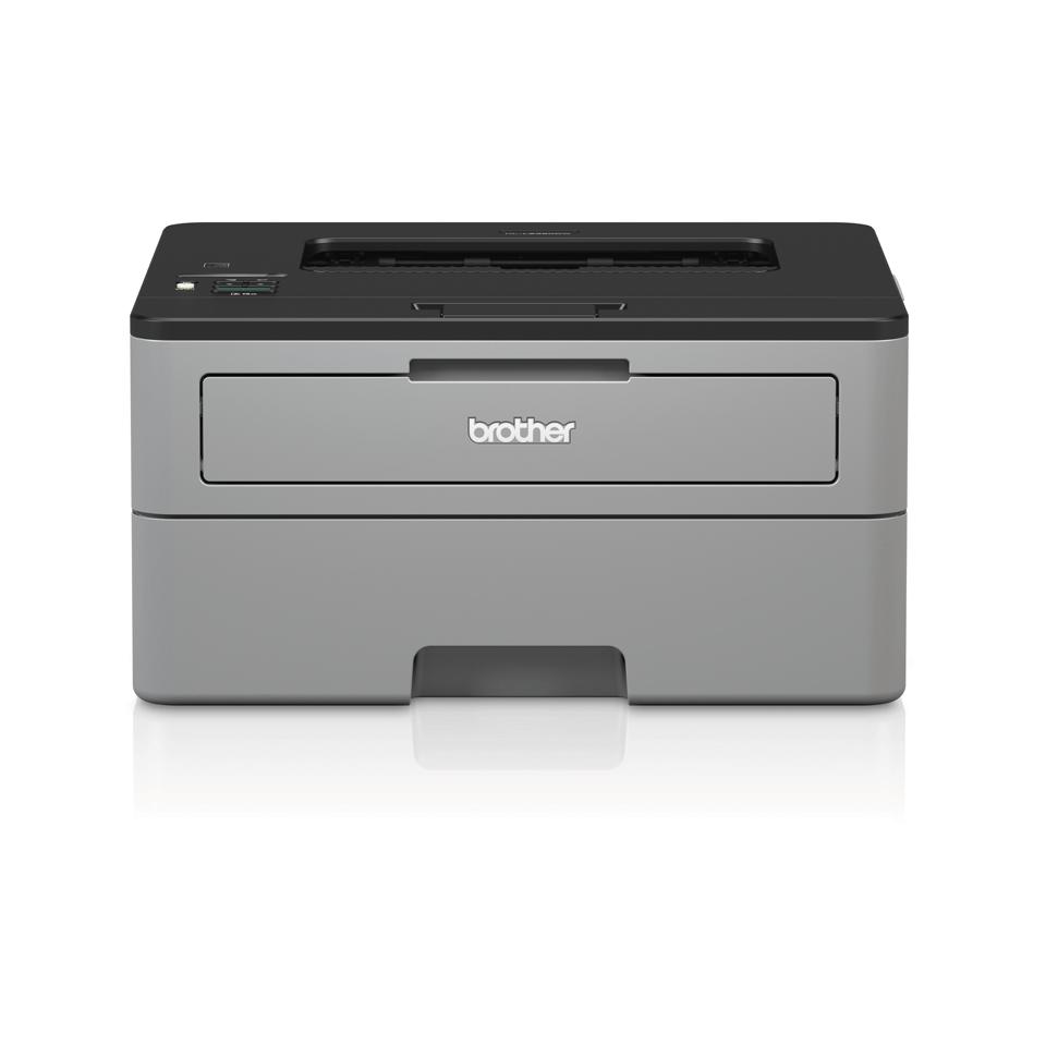 HL-L2352DW Imprimantă laser mono compactă cu wireless