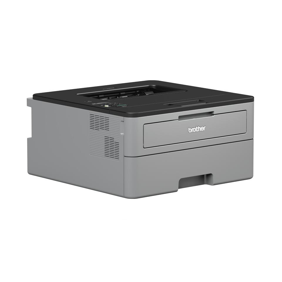 HL-L2352DW Imprimantă laser mono compactă cu wireless 3