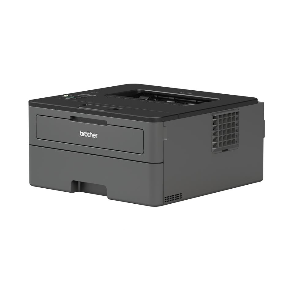 HL-L2372DN Imprimantă laser mono compactă cu rețea