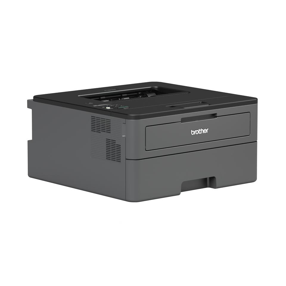 HL-L2372DN Imprimantă laser mono compactă cu rețea 3